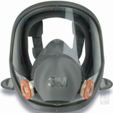 Maska ochronne 3M-6800