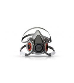 Półmaska ochronna 3M-6000