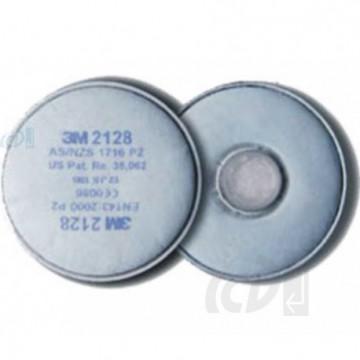 Filtr przeciwpyłowy P3 2128