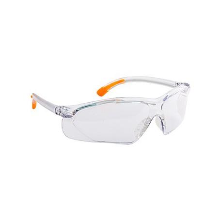 Okulary ochronne Portwest PW 15CLR