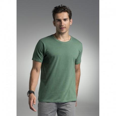 T-shirt Melange
