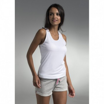 T-shirt Ladies Chill Short