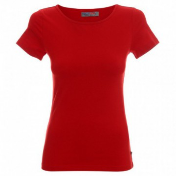 T-shirt Ladies Slim