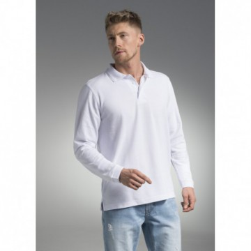 Polo Long Cotton