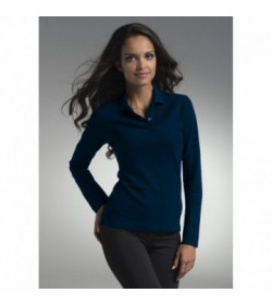 Polo Ladies Long Cotton