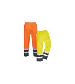 S486 Spodnie ostrzegawcze PORTWEST