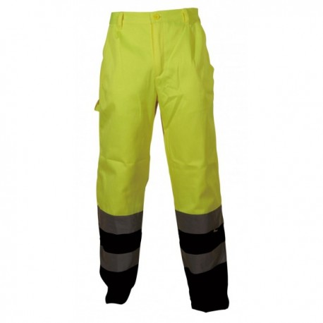 VIZWELL Spodnie ostrzegawcze VWTC07 BETA