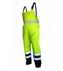 VIZWELL Spodnie ostrzegawcze VWTC08 BETA