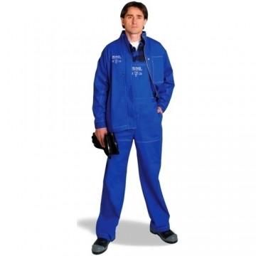 RINO Spodnie spawalnicze