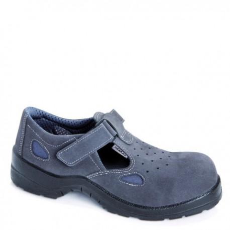 Sandał ochronny Demar 7-007 B S1 SRC
