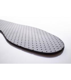 Wkładki do butów przeciwpotne
