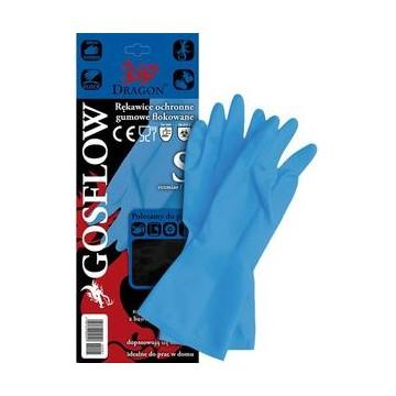 Rękawice gumowe GOSFLOW