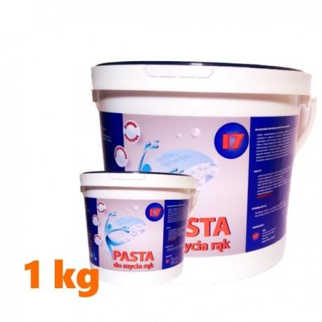 Pasta BHP 17 1kg