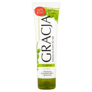 GRACJA Krem do rąk 100ml