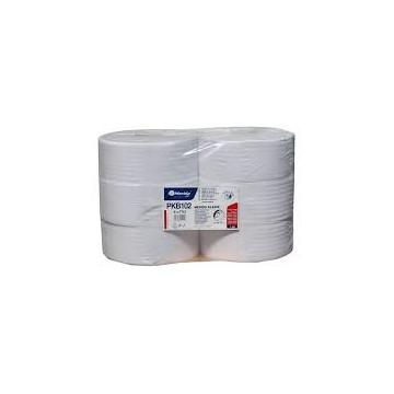 PKB102 Papier toaletowy białyMERIDA
