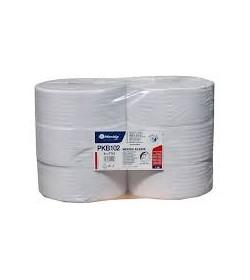 PKB102 Papier toaletowy biały MERIDA