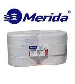 PKB002 Papier toaletowy biały MERIDA