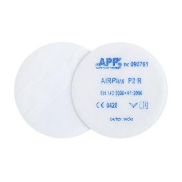 APP Filtr przeciwpyłowy P2 R
