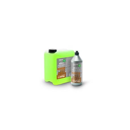 Clinex 4 Dirt 5L , 1L
