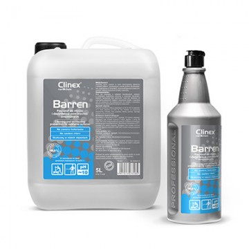 Clinex Barren  10 L , 5L , 1L