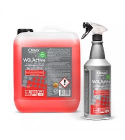 Clinex W3 Activ BIO 5L, 1L