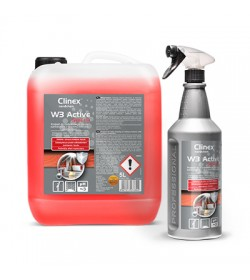 Clinex W3 Activ Shield 5L , 1L