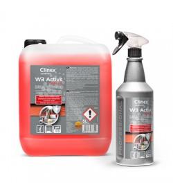 Clinex W3 Activ Shield 5L , 1L