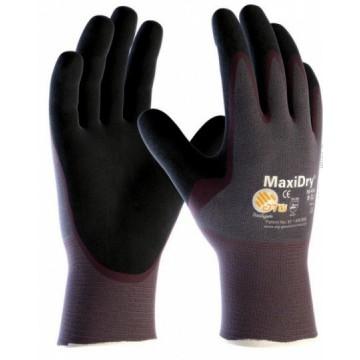 Rękawice robocze MaxiDry