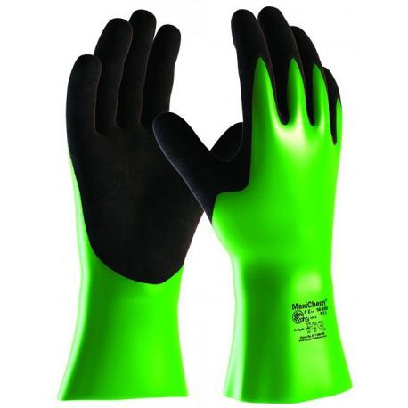 Rękawice robocze MaxiChem