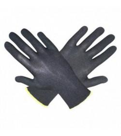 Rękawice robocze Bafi Black