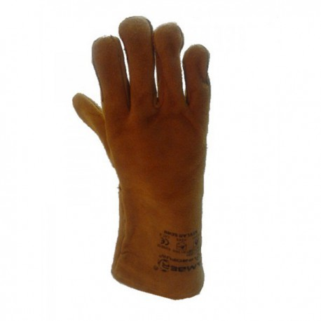 Rękawice spawalnicze AMBER